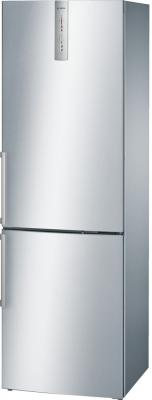 Холодильник Bosch KGN36XL14R серебристый