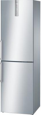 Холодильник Bosch KGN39XL14R серебристый