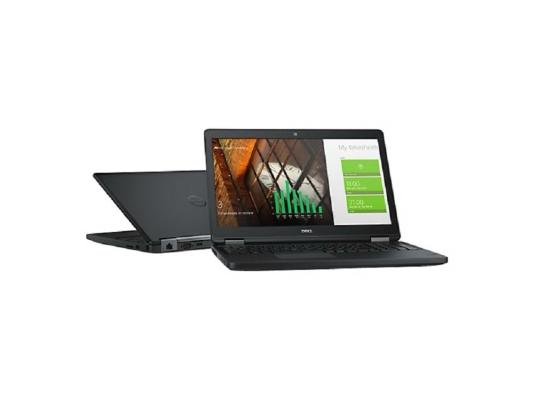 "Ноутбук DELL Latitude E5550 15.6"" 1366x768 Intel Core i3-5010U 5550-7836"