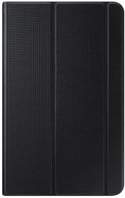 """Чехол-книжка Samsung для Galaxy Tab E 9.6"""" черный EF-BT560BBEGRU"""