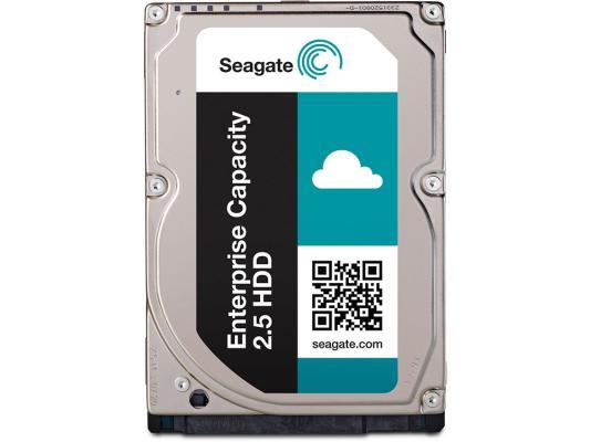"Жесткий диск 2.5"" 600Gb 15000rpm Seagate SAS ST600MP0005"