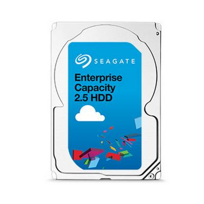 Жесткий диск 2.5 1Tb 7200rpm Seagate SAS ST1000NX0333 цена