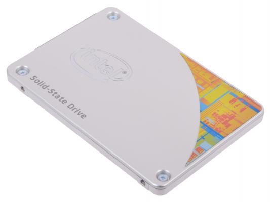 "SSD Твердотельный накопитель 2.5"" 120Gb Intel SSD 535 Series Read 540Mb/s Write 480Mb/s SATAIII SSDSC2BW120H601 939476"