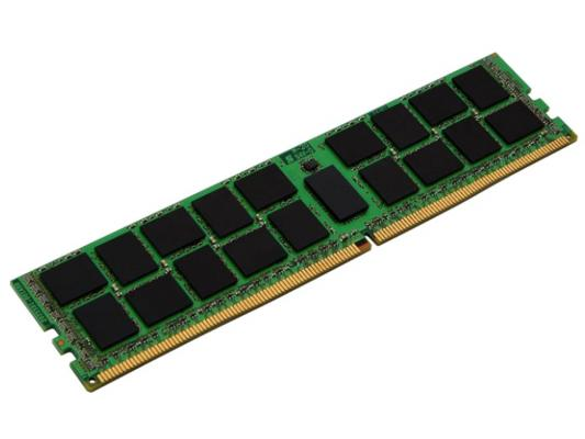 Оперативная память 32Gb PC4-17000 2133MHz DDR4 DIMM CL15 Kingston KVR21L15Q4/32