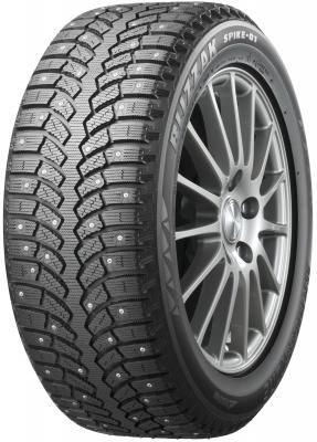 Шина Bridgestone Spike-01 235/40 R18 91T 235/40 R18 91T зимняя шина kumho ws31 235 55 r18 100h