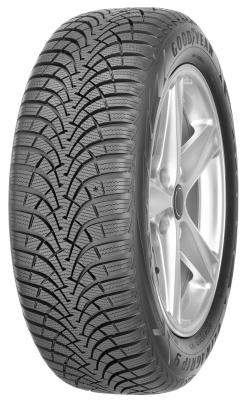 Шина Goodyear UltraGrip 9 195/65 R15 91H полироль goodyear gy000704