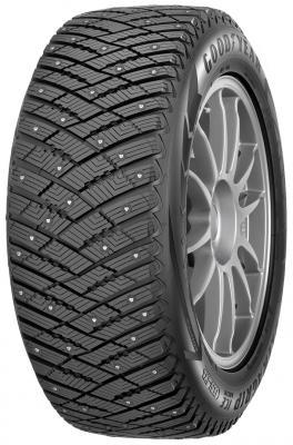 Шина Goodyear UltraGrip Ice Arctic SUV 235/60 R17 106T XL зимняя шина goodyear ultra grip ice arctic 215 55 r17 98t