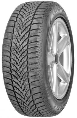 Шина Goodyear UltraGrip Ice 2 245/45 R17 99T шина goodyear wrangler hp all weather 245 65 r17 107h 245 65 r17 107h