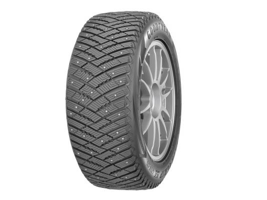 Шина Goodyear UltraGrip Ice Arctic SUV 235/60 R18 107T XL 235/60 R18 107T шина bridgestone ice cruiser 7000 235 40 r18 91t