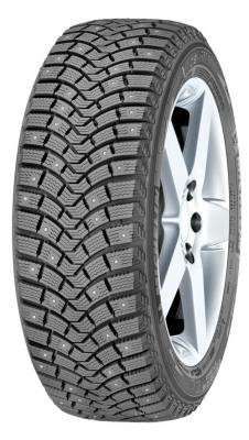 Шина Michelin Latitude X-Ice North LXIN2+ 225/60 R17 103T XL зимняя шина continental contiicecontact 2 kd 225 55 r17 101t xl