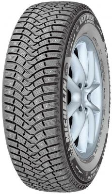 Шина Michelin Latitude X-Ice North LXIN2+ 225/65 R17 102T шина michelin latitude tour 265 65 r17 110s