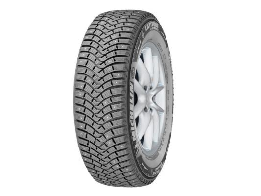 Шина Michelin Latitude X-Ice North LXIN2+ 235/60 R18 107T XL 235/60 R18 107T шина michelin latitude x ice north 2 225 55 r18 102t шип