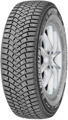 Шина Michelin Latitude X-Ice North LXIN2+ 255/55 R18 109T XL зимняя шина michelin x ice north 3 235 50 r18 101t