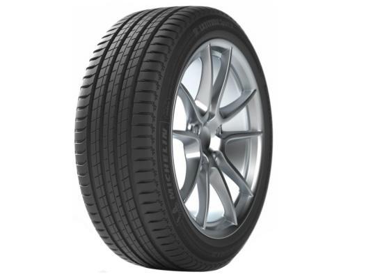 Шина Michelin Latitude Sport 3 255/50 R20 109Y XL летняя шина michelin latitude sport 3 265 50 r20 107v