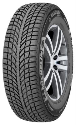 Шина Michelin Latitude Alpin 2 265/45 R20 108V michelin latitude alpin 2 265 40 r21 105v