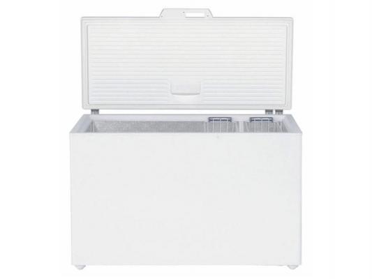 Морозильная камера Liebherr GT 4932 белый