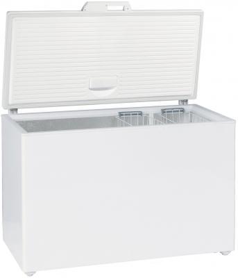Морозильная камера Liebherr GT 4232 белый