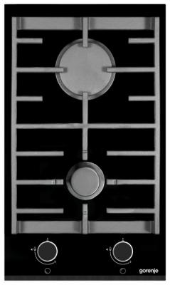 Варочная панель газовая Gorenje GC341UC черный варочная панель gorenje g6n40zsb