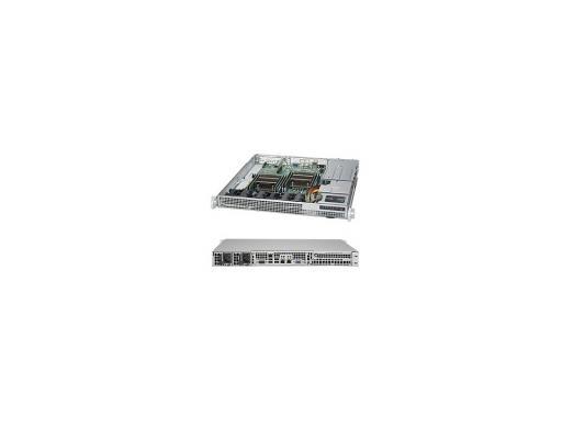 Серверная платформа Supermicro SYS-6018R-MDR