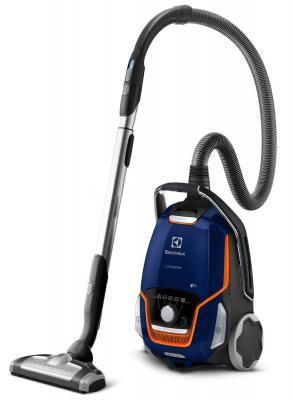 Пылесос Electrolux ZUOORIGDB+ с мешком сухая уборка 800Вт синий