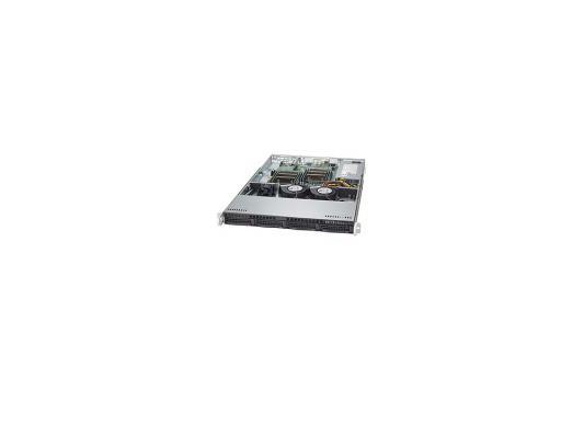 ��������� ��������� Supermicro SYS-6018R-TD