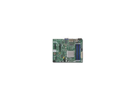 ��������� ��������� Supermicro SYS-5018A-MLTN4