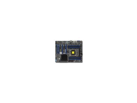 Мат. плата для ПК Supermicro MBD-X10SRA-O Socket 2011-3 C612 8xDDR4 4xPCI-E 16x 2xPCI-E 1x 10xSATAIII ATX