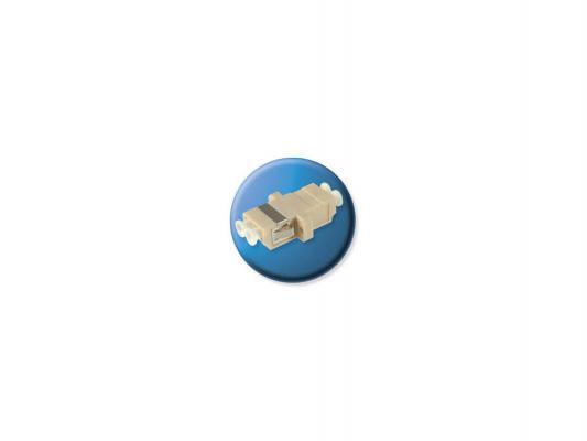 Адаптер проходной Brand-Rex BHCLCSM001 LC дуплекс для волокна 9/125 с керамической вставкой блюдо lefard корейская роза 34 х 30 х 5 см ck 4333