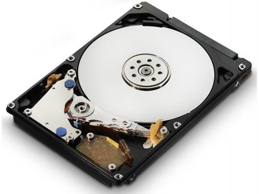 "Жесткий диск 2.5"" 1Tb 7200rpm Dell SATAIII 400-AEFCt"