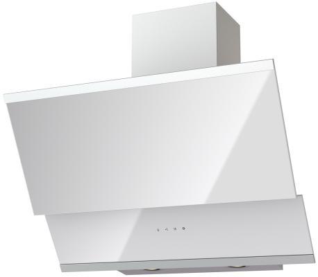 Вытяжка каминная Krona irida 600 sensor белый вытяжка krona steel irida 600 black sensor