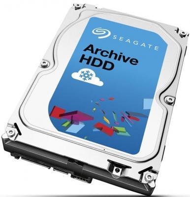 """Жесткий диск 3.5"""" 8Tb 5900rpm Seagate SATAIII ST8000AS0002"""