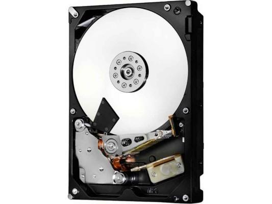 "Жесткий диск 3.5"" 4Tb 7200rpm HGST Ultrastar 7K6000 SAS HUS726040AL5214 0F22815"