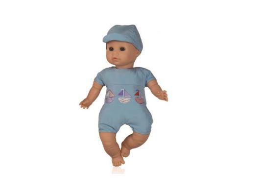 Кукла Paola Reina Малыш в голубом 34 см 07150