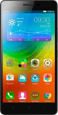 "Смартфон Lenovo A7000-A черный 5.5"" 8 Гб GPS Wi-Fi LTE PA030018RU"