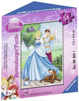 Купить Пазл Ravensburger Принцесса Спящая Красавица 54 элемента, Пазлы-картины