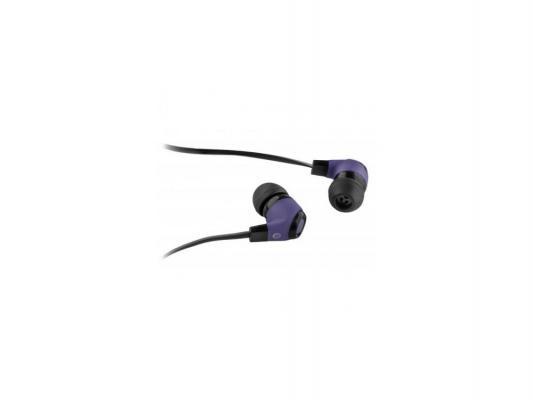 Гарнитура Defender Pulse-430 черно-фиолетовый 63435