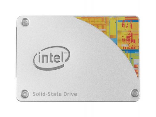 "Жесткий диск SSD 2.5"" 240Gb Intel SATAIII SSDSC2BW240H6R5 940119"