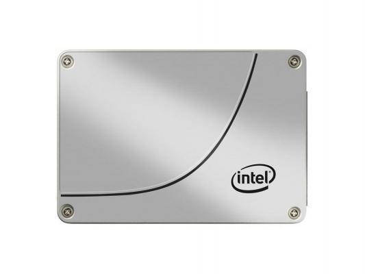 "Жесткий диск SSD 2.5"" 240Gb Intel SATAIII SSDSC2BB240G601 941813"