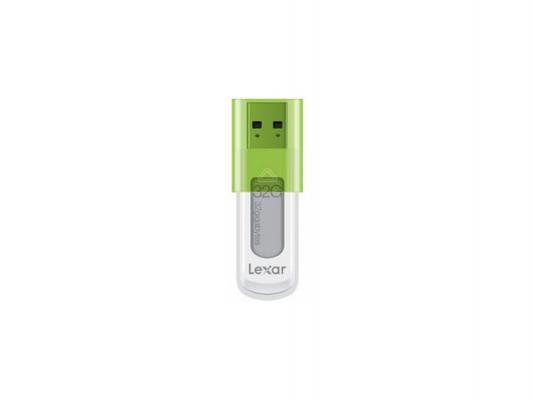 Флешка USB 32Gb Lexar JumpDrive S50 LJDS50-32GABEU зеленый от 123.ru