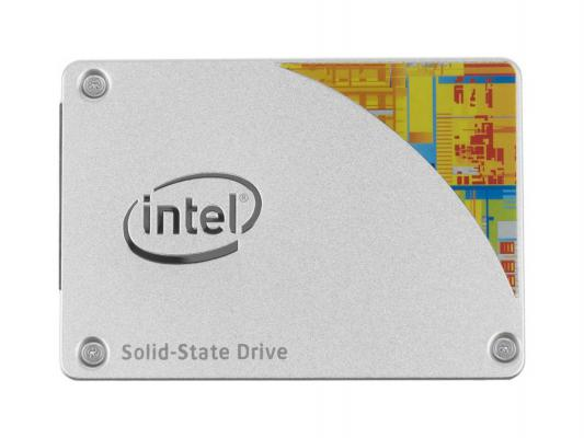 "SSD Твердотельный накопитель 2.5"" 120Gb Intel  SSD 535 Series Read 540Mb/s Write 480Mb/s SATAIII SSDSC2BW120H6R5 940117"
