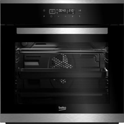 Электрический шкаф Beko BIMM25400XMS серебристый