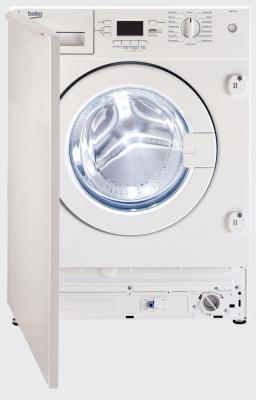 Стиральная машина Beko WMI 71241 белый