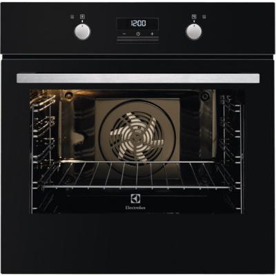 Электрический шкаф Electrolux OPEB4330B черный
