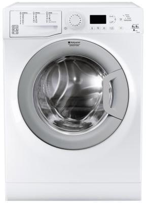 Стиральная машина Hotpoint-Ariston FDG 8640BS EU белый цена и фото
