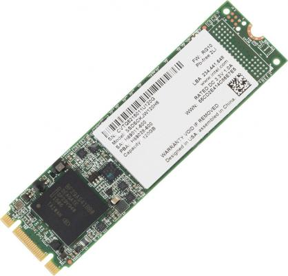 SSD Твердотельный накопитель 120Gb Intel SSD 535 Series (M.2) Read 540Mb/s Write 480Mb/s SATAIII SSDSCKJW120H601 941928