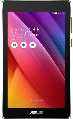 """Планшет ASUS ZenPad C 7.0 7"""" 16Gb Черный Wi-Fi 3G Bluetooth 90NP01Y1-M00760"""