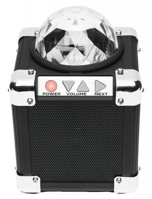 Портативная акустика ION Audio PARTY ON Bluetooth 4Вт