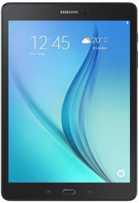 Планшет Samsung Galaxy Tab A 8.0 SM-T355 16GB LTE черный SM-T355NZKASER планшет samsung galaxy tab a 10 1 16gb lte blue sm t585