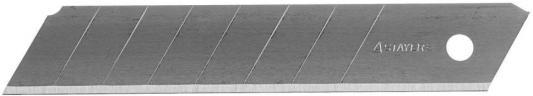 Лезвия Stayer PROFI сегментированные 18мм 10шт 0915-S10 адаптер переходник stayer profi 26750 60