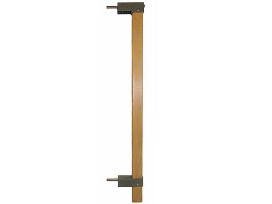Дополнительная секция для ворот Geuther Easy Lock Natural (8 см) ворота безопасности geuther easy lock wood